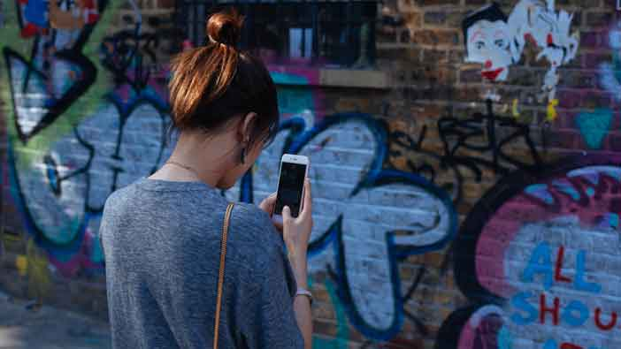 ¿Qué hacer cuando te roban el celular y lo apagan?