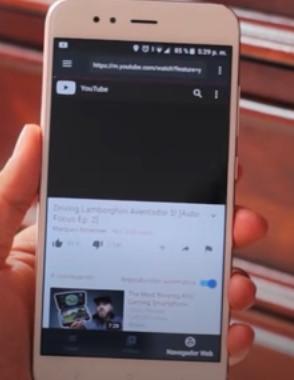 ¿Por qué mi celular no reproduce videos?